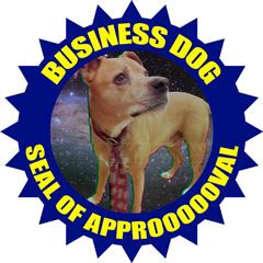 Business Dog Studio